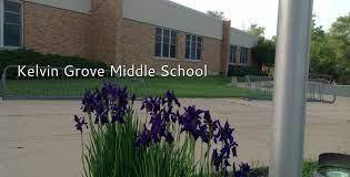Kelvin Grove Middle School