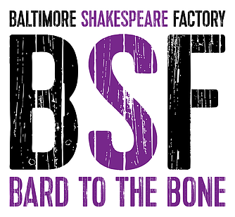 Baltimore Shakespeare Factory | Summer Programs for Teens