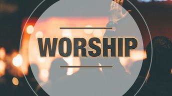 Our Worship Service - What to Expect
