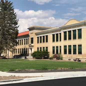 Delta Family Center