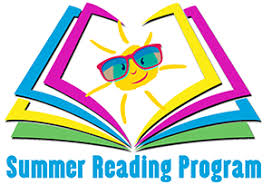 Join the Summer Reading Program! June 1 - July 31