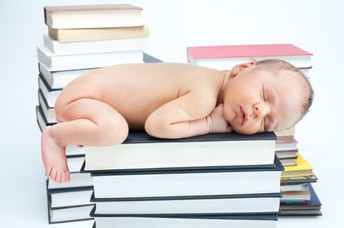 Books For Babies!