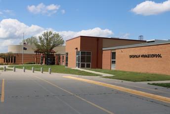 Chisholm Middle School