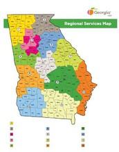Regional Breakdown