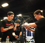 Robotics and Innovations Makerspace