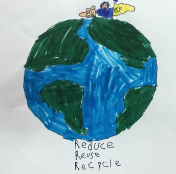 AM Earth Day Project