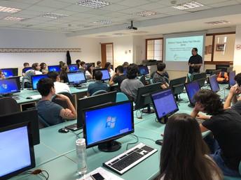 Bilkent Üniversitesi Yapay Zeka Yaz Okulu