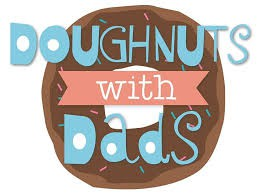 Donuts for Dads 3/14/19