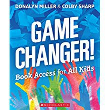 Game Changer: Book Access for All Kids