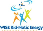 WISE KID-NETIC DAY CAMP