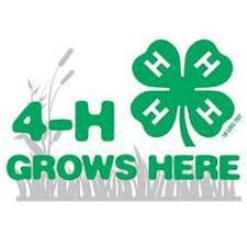 Enroll in Otoe County 4-H for 2019!