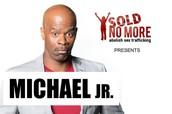 MIchael Jr - Bringin' The Funny Tour