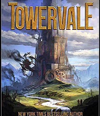 Towervale by Patrick Carmen