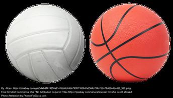 one thing good at           basketball