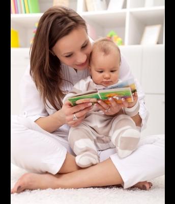 Parent Tips for Infants