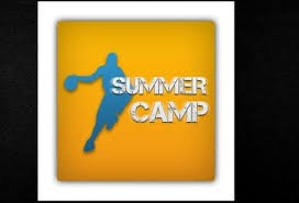 Boys' Basketball Summer Camp