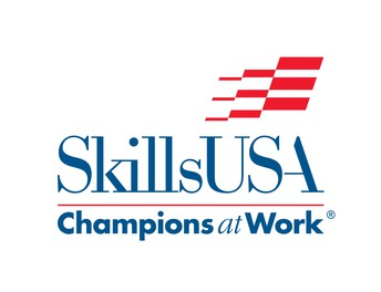 Students at SkillsUSA State Conference