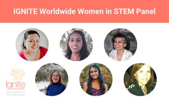 Ignite Women in STEM