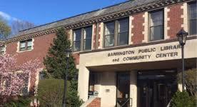 Barrington Public Library!  New Hours!