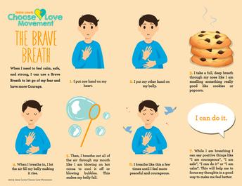 Brave Breaths