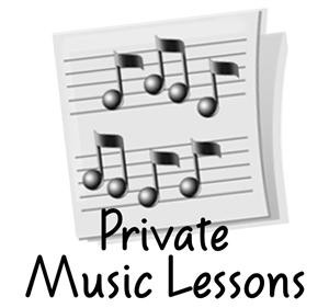 Private Lessons Info Form