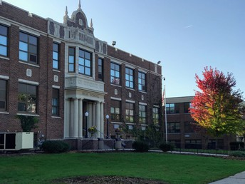 McHenry East Campus
