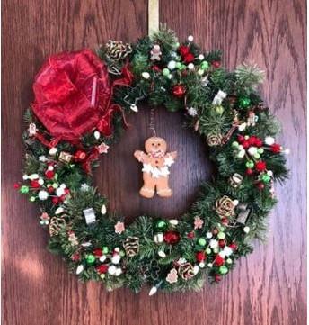 HBA Third Annual Festival of Wreaths