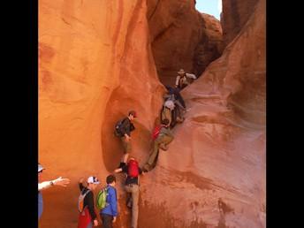 Desert Mini Adventure