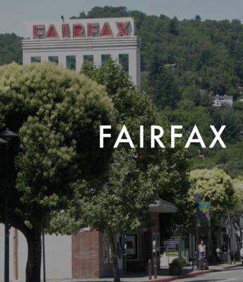 Volunteers for Fairfax