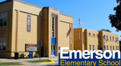 Emerson School Principal/Directora de la Escuela Emerson
