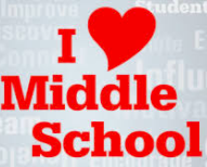 March is Middle Level Education Month!