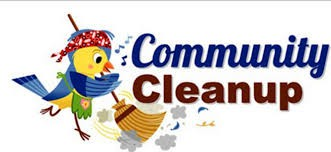 April 6th Community Cleanup Day - Volunteers Needed