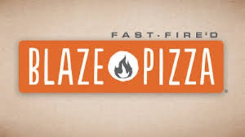 Blaze Pizza Dine Out Night - January 25th