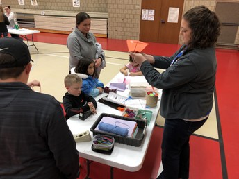 Science Central Family Night