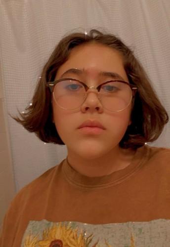 Meet ASB Member Victoria Arancibia
