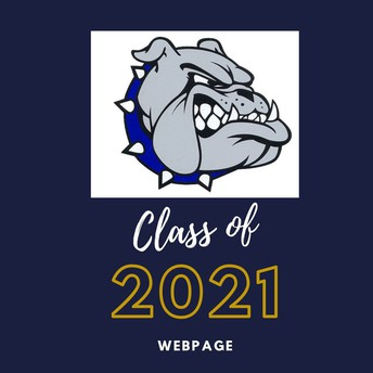 Redirects to senior class webpage