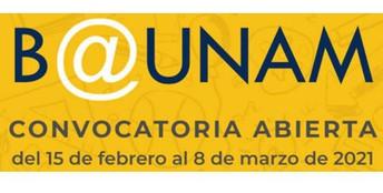 Bachillerato a Distancia de la UNAM