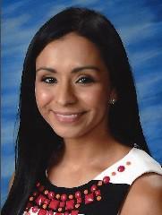 Cristine Cruz