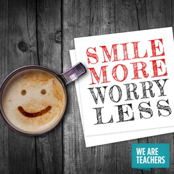 Classroom Management Tip of the Month
