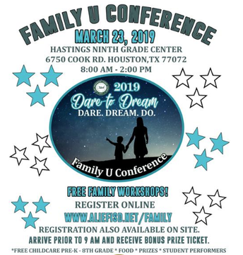 Family U Conference