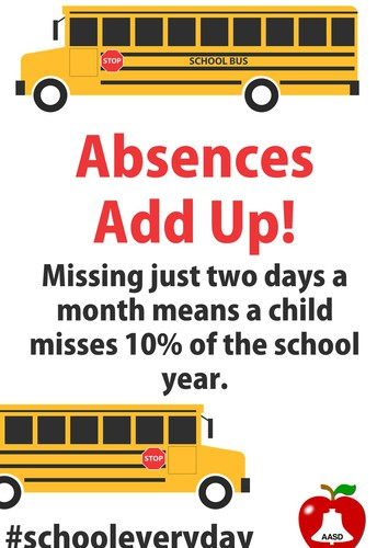 School District Attendance Policy