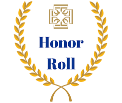 Student Honor Roll