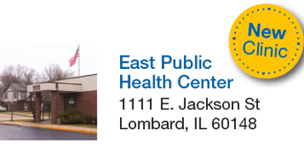 Dental Health Services- DuPage County Health Department.