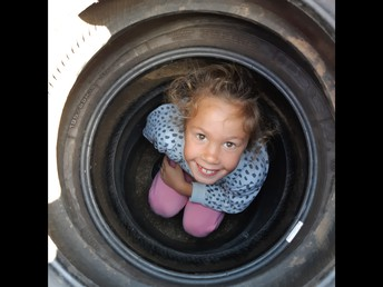 RIMU TYRE STACKING