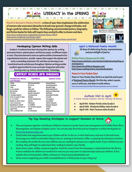 Saco School Superintendent Message | Smore Newsletters for Education