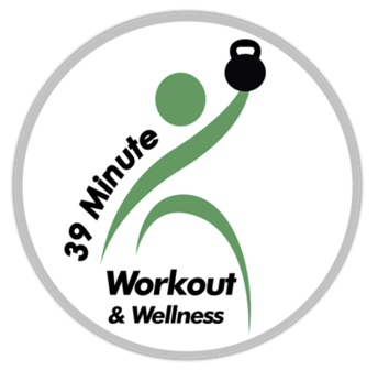 39 Minute Workout & Wellness