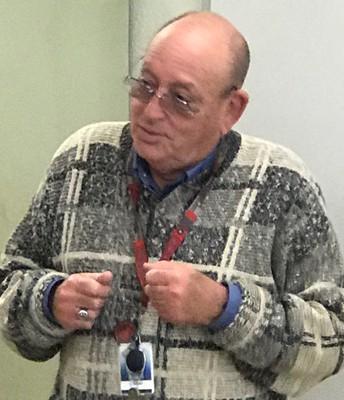 Mr. Oscar Stavisky