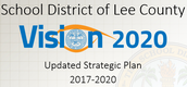 School District of Lee County Vision 2020