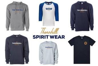 Spirit Wear is Here!