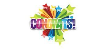Congratulations Columbia Central!